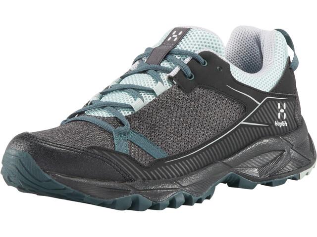 Haglöfs Trail Fuse Shoes Dam true black/mineral